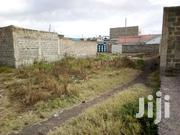 Mwihoko 40ft By 60ft Ideal For A Flat Certificate Langata Company | Land & Plots For Sale for sale in Nairobi, Zimmerman