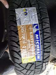 245/70/16 Michelin Tyre's Is Made In Thailand | Vehicle Parts & Accessories for sale in Nairobi, Nairobi Central