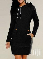 Hoodie Dress/Sports Dress | Clothing for sale in Nairobi, Kariobangi South