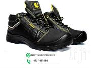 TIGER MASTER SAFETY BOOT | Shoes for sale in Nairobi, Nairobi Central