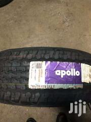 265/70/15 Apollo Tyres Is Made In India | Vehicle Parts & Accessories for sale in Nairobi, Nairobi Central
