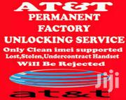 AT&T + T-MOBILE GUARANTEED NETWORK UNLOCK CODES. | Repair Services for sale in Nairobi, Nairobi Central