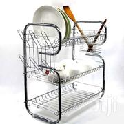 THREE TIER DISH RACK | Kitchen & Dining for sale in Nairobi, Nairobi Central