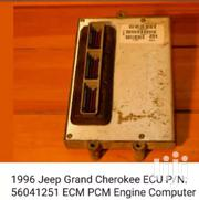 Jeep Cherokee Year 1996 | Vehicle Parts & Accessories for sale in Machakos, Athi River