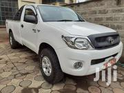 TOYOTA Hilux 25OO Cc DIESEL MANUAL 4WD. | Cars for sale in Nairobi, Kilimani