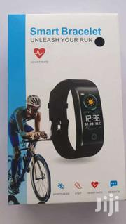 Fitness Bracelet QW18 Fitness Tracker | Accessories for Mobile Phones & Tablets for sale in Nairobi, Nairobi Central