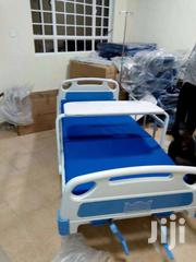 TWO CRANK ABS HOSPITAL BED & OVERHEAD TABLE | Furniture for sale in Nairobi, Nairobi Central