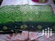 Cloth Available For Stitching - Deep Green + Light Green | Clothing for sale in Nairobi, Nairobi South