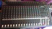 OMAX PROFESSIONAL POWERED MIXER  PMX1608DU   TV & DVD Equipment for sale in Mombasa, Likoni