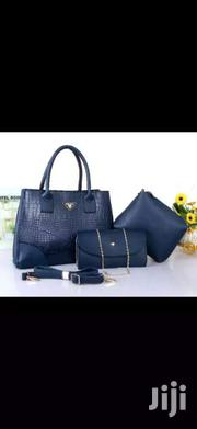 High Quality Blue 3 In 1 Prada Hand Bags | Bags for sale in Nairobi, Kileleshwa