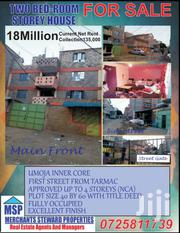 FLATS ON CASH SALE RENT INCOME 140K   Houses & Apartments For Sale for sale in Nairobi, Umoja II