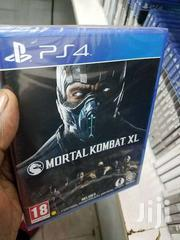 PS4 Mortal Combat XL | Video Games for sale in Nairobi, Nairobi Central