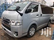 AUTOMATIC 2014 DIESEL TOYOTA HIACE   Vehicle Parts & Accessories for sale in Nairobi, Makina