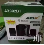 Ampex Bluetooth AX002BT 2.1 Channel Subwoofer 8800W | Audio & Music Equipment for sale in Nairobi, Nairobi Central