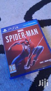 Spiderman Ps4 | Video Game Consoles for sale in Nairobi, Nairobi Central