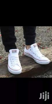 Converse All Stars White | Clothing for sale in Nairobi, Nairobi Central