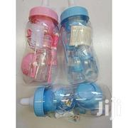 Baby Gift Set/ Feeding Bottles With A Pacifier | Toys for sale in Nairobi, Mugumo-Ini (Langata)
