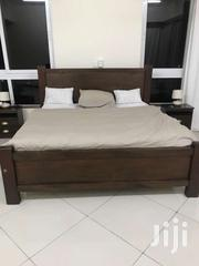 Bed Frame | Furniture for sale in Mombasa, Mkomani