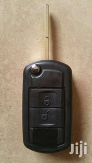 Land Rover Discovery 3 And Range Rover Sport Replacement Key Fob/Case | Vehicle Parts & Accessories for sale in Nairobi, Nairobi West