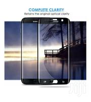 Samsung Galaxy S7 Edge 4D Screen Protector   Accessories for Mobile Phones & Tablets for sale in Nairobi, Nairobi Central