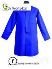 Dust Coats (Royal Blue ) | Manufacturing Equipment for sale in Nairobi, Nairobi Central