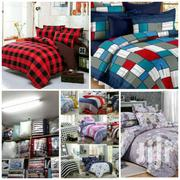 """Warm Cotton Duvets 6×6'"""" 