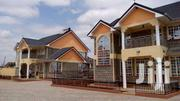 Warm And Welcoming Maisonette | Houses & Apartments For Sale for sale in Kiambu, Gitaru