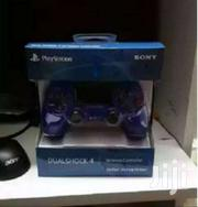 Dual Shock 4 Wireless Sony Ps4 Playstation Controller | Video Game Consoles for sale in Nairobi, Nairobi Central
