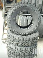 265/70/17 Thunder Tyres Is Made In Thailand | Vehicle Parts & Accessories for sale in Nairobi, Nairobi Central