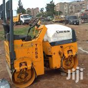 Terex Double Drum Roller For Hire | Manufacturing Materials & Tools for sale in Nairobi, Umoja II