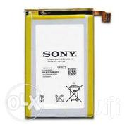 Sony Xperia Battery | Accessories for Mobile Phones & Tablets for sale in Nairobi, Nairobi Central