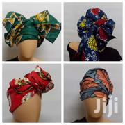 Kitenge And Ankara Head Wraps | Clothing Accessories for sale in Nairobi, Nairobi Central