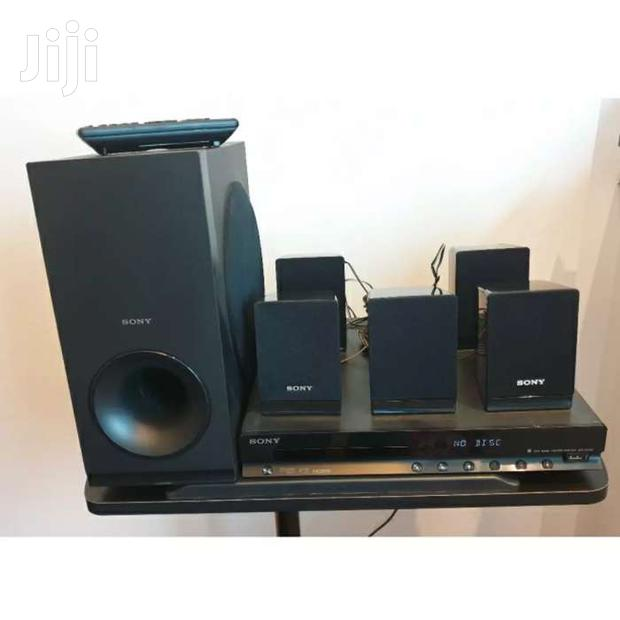 Archive: Brand New Sony DAV-TZ140 Home Theatre System - Boxed