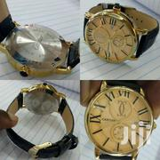 Simple Cartier Watch | Watches for sale in Nairobi, Nairobi Central