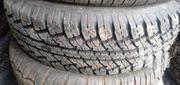 215/70/16 Maxtrek Tyre's Is Made In China | Vehicle Parts & Accessories for sale in Nairobi, Nairobi Central