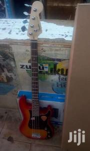 Fender Bass Guitar. | Musical Instruments for sale in Nairobi, Nairobi Central