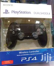 Wireless Dualshock Controller | Video Game Consoles for sale in Nairobi, Nairobi Central