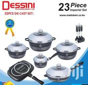 Dessini 23 Piece Cookware Set | Kitchen & Dining for sale in Nairobi, Nairobi Central