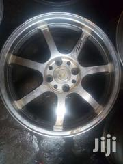 Toyota Ractis 16 Inch Sport Rim | Vehicle Parts & Accessories for sale in Nairobi, Nairobi Central