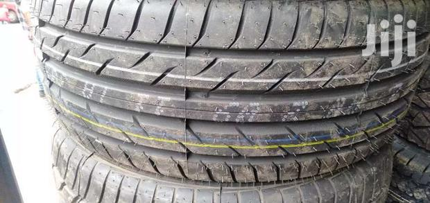 225/45/17 Achiles Tyres Is Made In Indonesia