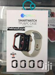 All Round Protective Bumper Case For Apple Watch Series 4 40mm | Accessories for Mobile Phones & Tablets for sale in Nairobi, Nairobi Central