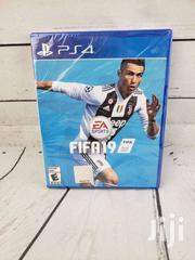 FIFA 19 Ps4 Game New | Video Games for sale in Nairobi, Nairobi Central