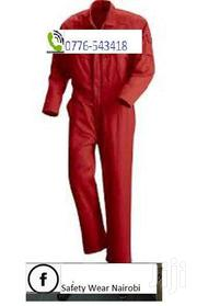 SOFT COTTON TWILL OVERALL   Safety Equipment for sale in Nairobi, Nairobi Central