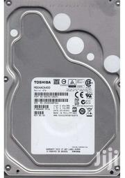 Toshiba 4TB Desktop 3.5'' Internal Hard Drive | Computer Hardware for sale in Nairobi, Nairobi Central