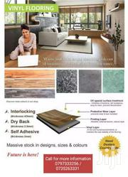 SAFE FLOORING FOR CHILDREN AND EVERYONE VINYL TILES AVAILABLE   Furniture for sale in Nairobi, Imara Daima