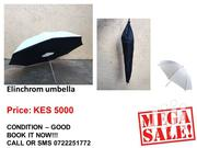 ELINCHROM UMBRELLA | Cameras, Video Cameras & Accessories for sale in Nairobi, Nairobi South