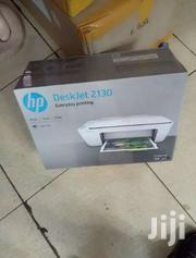 HP Deskjet 2130 All-In-One Printer | Printers & Scanners for sale in Nairobi, Nairobi Central