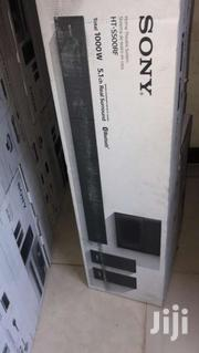 Sony Sound Bar HT-S500RF | Audio & Music Equipment for sale in Nairobi, Nairobi Central