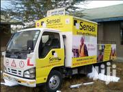 VEHICLE BRANDING | Automotive Services for sale in Nairobi, Nairobi Central