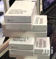 Samsung Galaxy Note 5 | Mobile Phones for sale in Nairobi, Nairobi Central